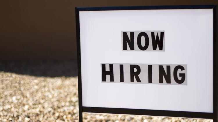 Maryland Added 4 600 Jobs In August