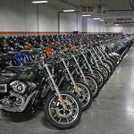 Feds drop Harley-<strong>Davidson</strong>'s $3M pollution penalty