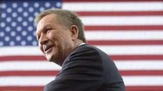 Is Ohio Gov. John Kasich paid fairly?