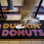 Here's how much dough it could take to buy Dunkin' Brands