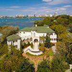 Sarasota home fetches nearly $7 million