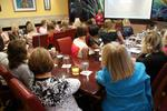Big turnout for launch of Women in Commercial Real Estate group