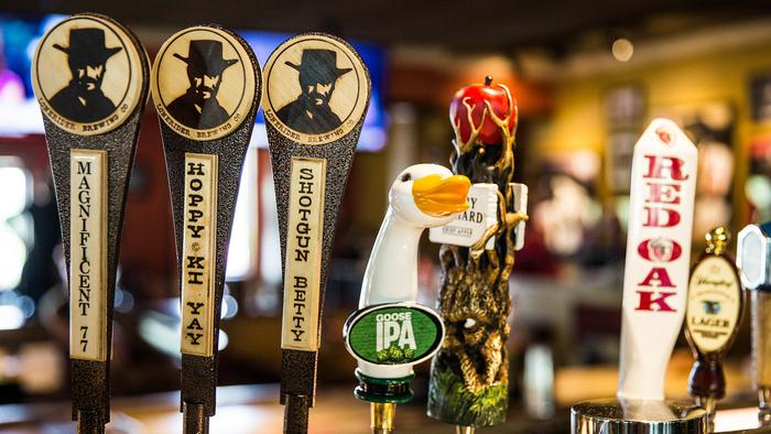 Should N.C. change self-distribution limit for craft brewers?