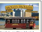 Molly's Trolleys closing at year-end