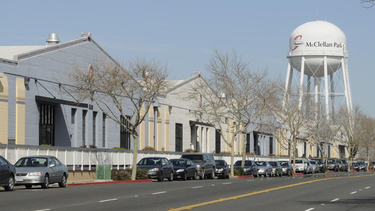 California Safe Soil countersues McClellan Park - Sacramento Business Journal