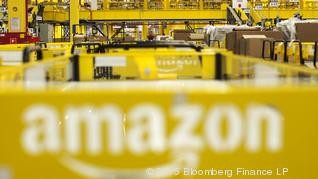 Which Capital Region county has the best shot at getting Amazon's 'HQ2'?