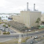 City may condemn part of Hawaiian Electric's power plant for rail project