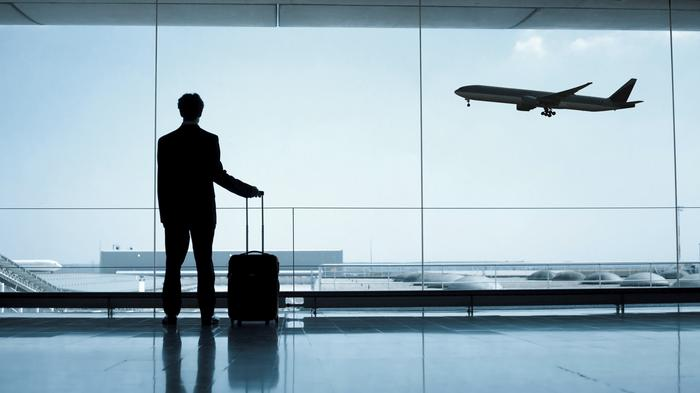 How many business trips a year do you take?
