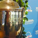 Wyndham Championship embracing its date on PGA Tour calendar