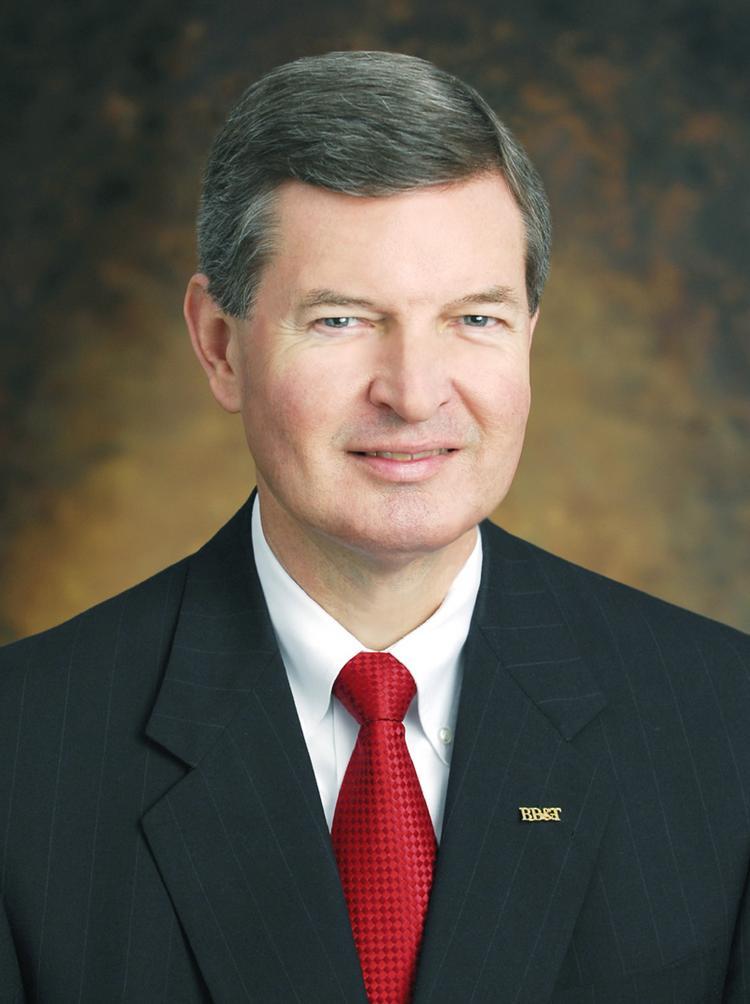 SunTrust, BB&T tout merger benefits to Fed, FDIC - Atlanta
