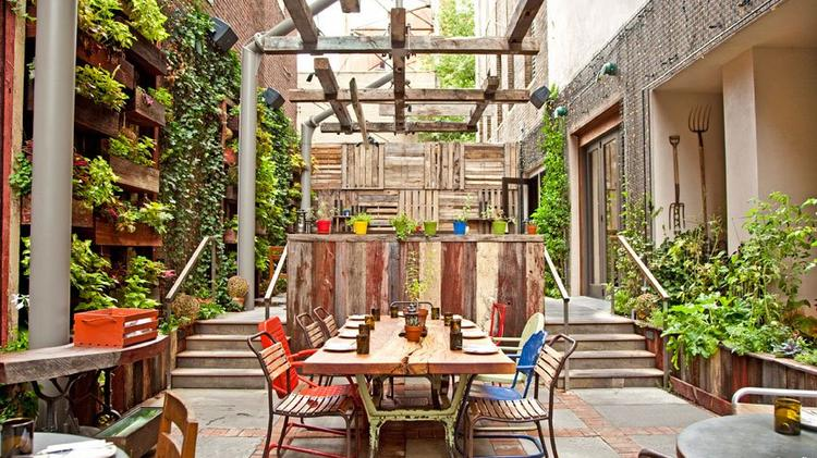 food wine names talula s garden in center city as most romantic