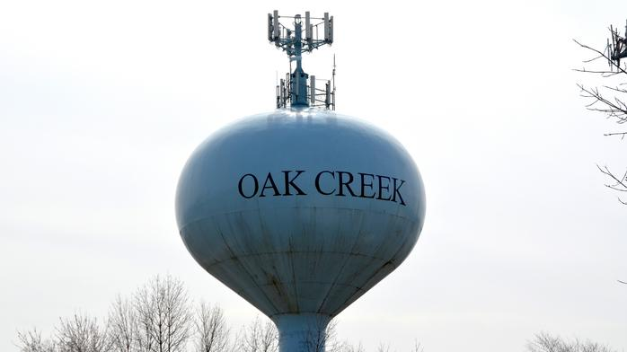 Oak Creek business park land swap approved by Milwaukee County