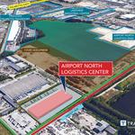 Large industrial building planned on newly acquired Miami-Dade site
