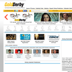 <strong>Penske</strong> Media buys awards predictions site GoldDerby