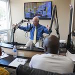 U of L spokesman to host radio news program centered on academics