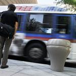 Will moving the shuttles save Denver's 16th Street Mall?