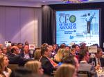Scenes from the 2015 CFO of the Year Awards (PHOTOS)