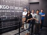 Boston synthetic biology startup Ginkgo Bioworks gets $45M investment