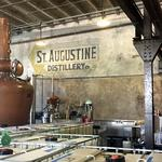 St. Augustine Distillery wins top awards for gin, newly-released rum