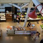 North Market has a fresh produce shop again
