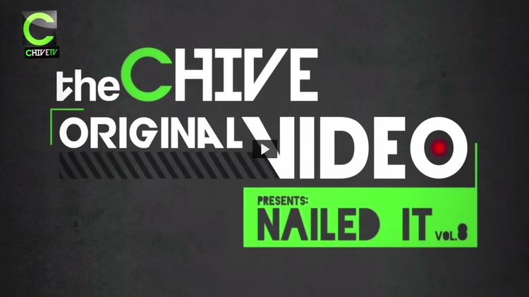 The Chive wants to bring its viral video to the bargoing masses