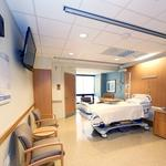 $10M 'geriatric friendly' unit opens in Bucks