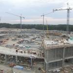 Braves face questions about stadium concrete contract (SLIDESHOW) (Video)