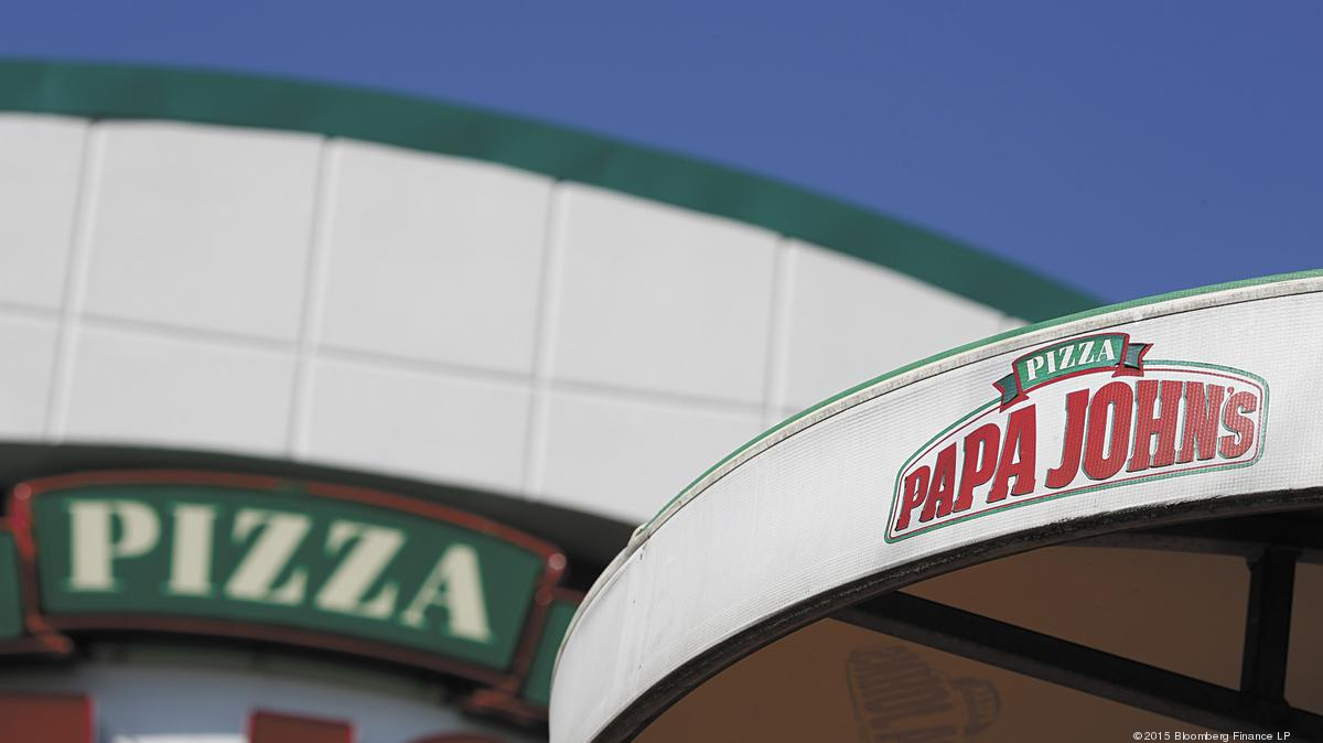 Papa John\'s signs deal to open restaurants in Morocco - Louisville ...