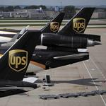 SOURCE: UPS plans major logistics hub in metro Atlanta