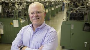 Former head of Triad manufacturing firm launches consulting business