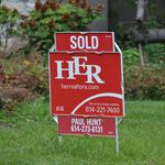Housing stays hot in August in Central Ohio