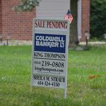 Central Ohio ranks low for growth in new home loans