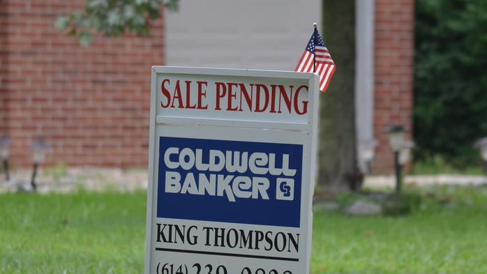 Central Ohio homes sales cool as inventory plummets