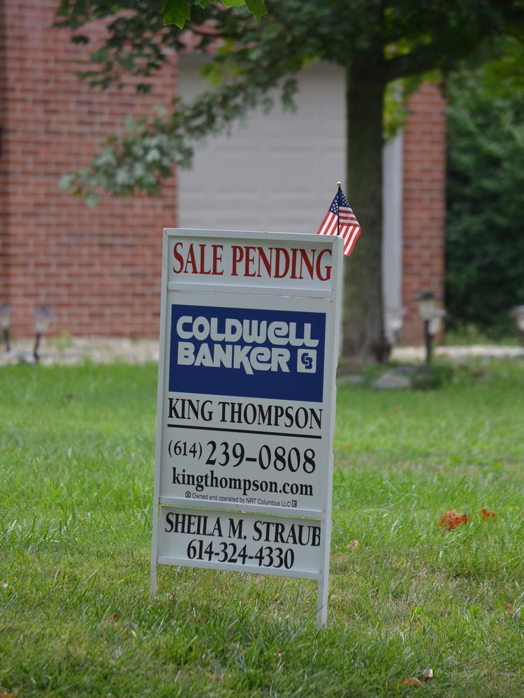 Central Ohio Homes Sales Cool As Inventory Plummets Columbus