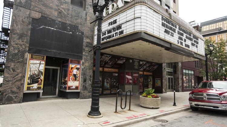 Grand Avenue Owners Call Mso Move To Wisconsin Avenue