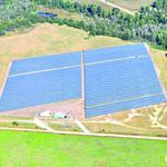 Developer plans $12 million Triad solar farm