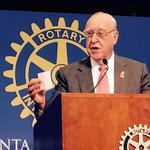 Atlanta Rotarians funding final push to eradicate polio