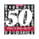 TBBJ's Fast 50 class of 2015: Stories of success