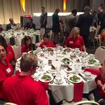 Bay area's 50 fastest-growing companies revealed at TBBJ luncheon