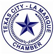 Texas City-La Marque Chamber of Commerce No. 5 with $1,009,750 current operating budget