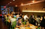 Having gorged on New York, Bareburger looks to national expansion