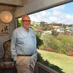 Architect: Time to sell the home that he designed