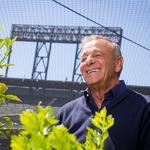 Bay Area food service company Bon Appétit bridges divide between health and farming (Video)