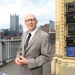 2015 Best of Personalities of Pittsburgh: <strong>Arthur</strong> <strong>Ziegler</strong>