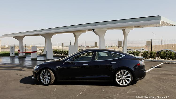 Tesla will add Minneapolis charging site - Minneapolis / St