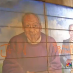 Cosby mural erased from Philadelphia wall
