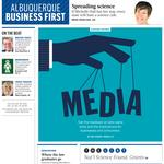 In this week's edition: Who owns the media, plus 4 more things you can't miss