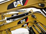 ​Caterpillar hires ex-U.S. attorney general to help with federal probe