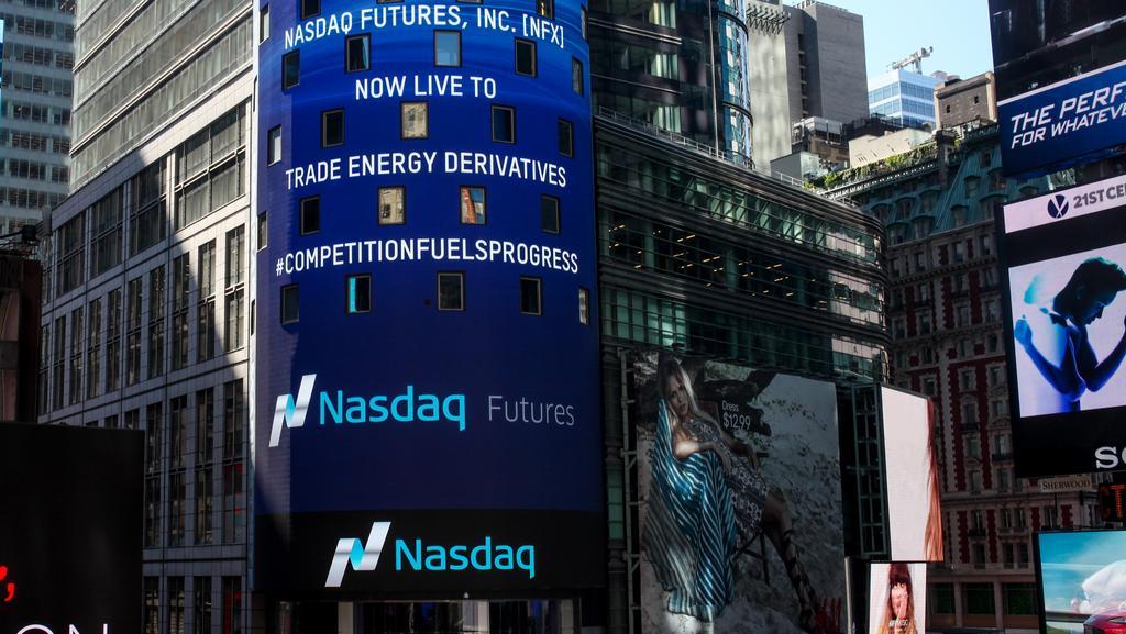 Marinus, Strongbridge and Nabriva added to NASDAQ biotech