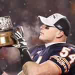 <strong>Urlacher</strong> team moves closer to building entertainment district near Pit